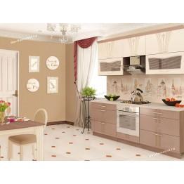 Кухонный гарнитур Афина 19 (ширина 200 см)
