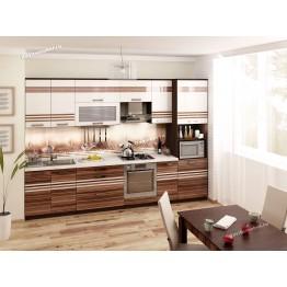 Кухонный гарнитур Рио 20 (ширина 320 см)