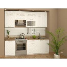 Кухонный гарнитур Тиффани 8 (ширина 230 см)