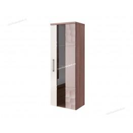 Шкаф-витрина малый (лев/прав) Мокко 33.04