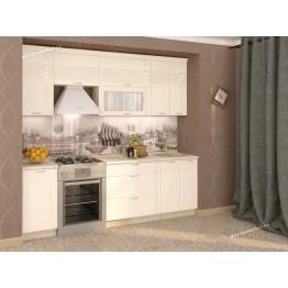 Кухонный гарнитур Софи 10 (ширина 240 см)