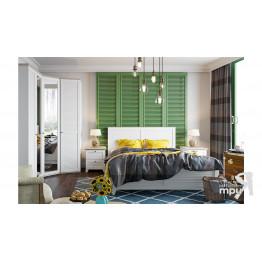 Спальня «Ривьера»