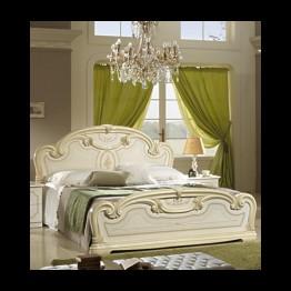 Кровать Мартина беж 1600