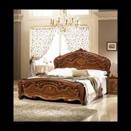 Кровать Юлия Орех