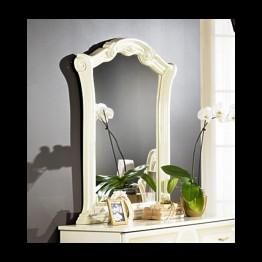 Зеркало навесное Эвита беж