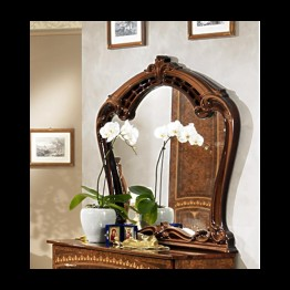 Зеркало навесное Юлия Орех