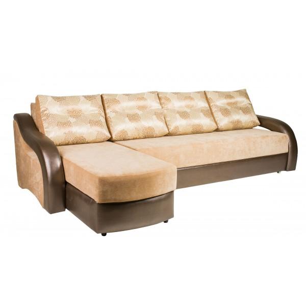 "Угловой диван ""Лорд 2.7"""