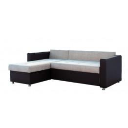 """Угловой диван """"Линда"""" с 2 подлокотниками"""