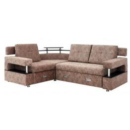 "Угловой диван ""Румба-1"""