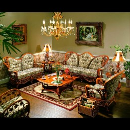 Кресло - Windsor