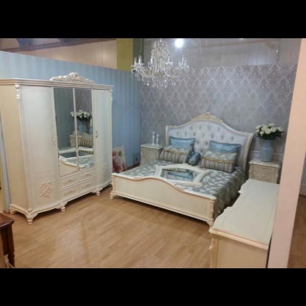 Кровать 1600 - Анетта