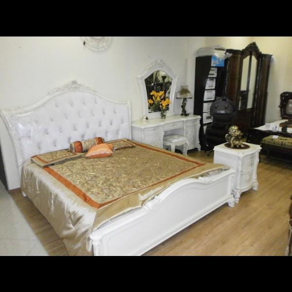 Кровать 1800 - Анетта