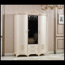 Шкаф 3-х дверный - Анетта