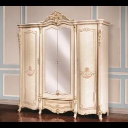 Шкаф 4-х дверный - Аделаида