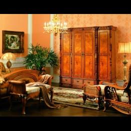 Шкаф 4-х дверный - Windsor