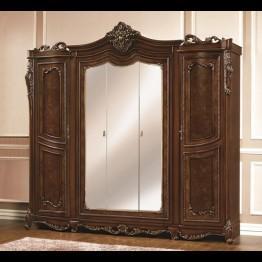 Шкаф 5-ти дверный - Джоконда