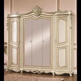 Шкаф 5-ти дверный - Эсмеральда