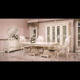 Стул с подлокотниками - Эмилия