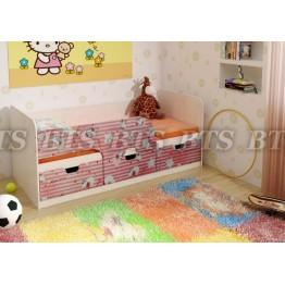 Детская кровать Минима