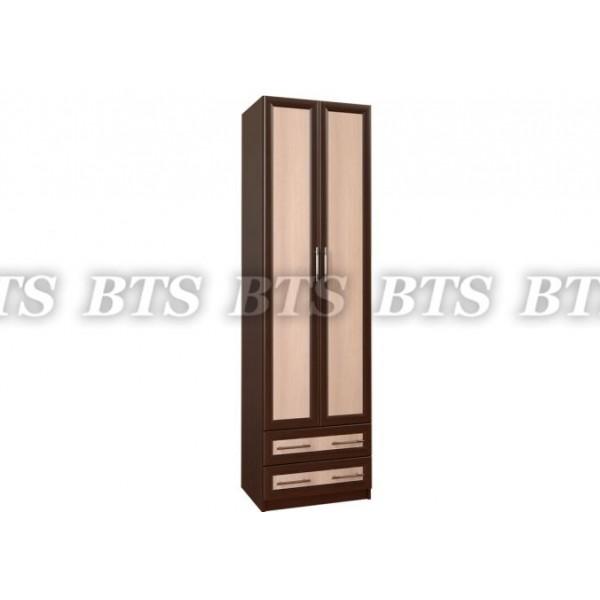 Ева ЕШ-03 шкаф 600 c ящиками