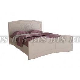 Кровать 1,6 м