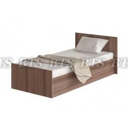 Кровать Стандарт 0,9 м