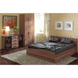 Кровать Стандарт 1,6 м