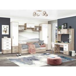 Набор мебели для детской Эверест 1