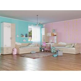 Набор мебели для детской Эверест 14