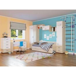 Набор мебели для детской Эверест 15