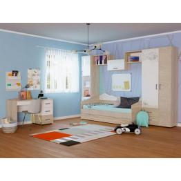 Набор мебели для детской Эверест 16