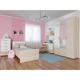 Набор мебели для детской Эверест 17