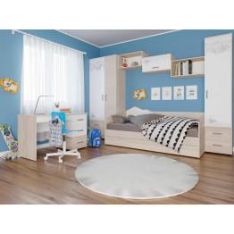 Набор мебели для детской Эверест 18