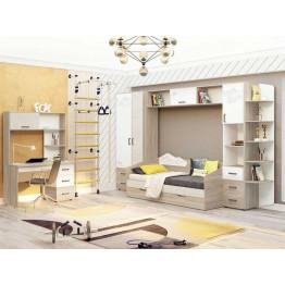 Набор мебели для детской Эверест 2