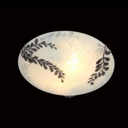 Настенный светильник 40064/2 хром