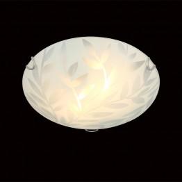 Настенный светильник 40065/2 хром