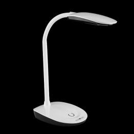 Настольная лампа 90191/24 белый
