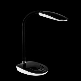 Настольная лампа 90191/24 черный