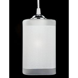 Подвесной светильник 50004/3 хром