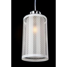 Подвесной светильник 50009/1 хром