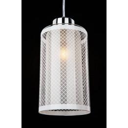 Подвесной светильник 50009/2 хром