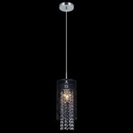 Подвесной светильник 50032/1 хром