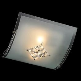 Потолочный светильник 40071/2 хром