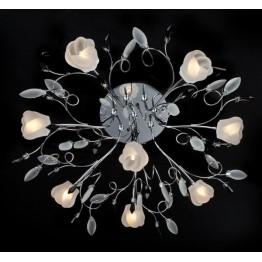 Потолочный светильник 4902/8 хром