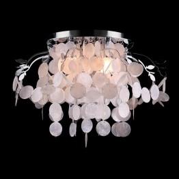 Потолочный светильник 60020/4 хром/перламутр