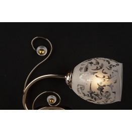 Потолочный светильник 9677/3 золото
