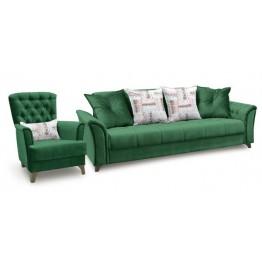 Ирис диван-кровать, кресло