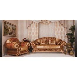 Набор мягкой мебели Evelina