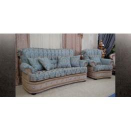 Набор мягкой мебели Francesca