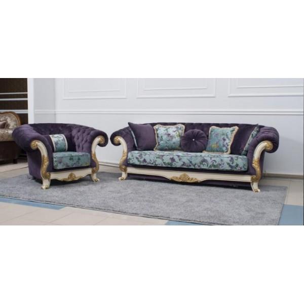 Набор мягкой мебели MANCHESTER